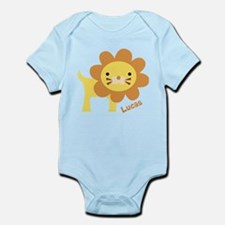 Lion Baby Clothes & Gifts