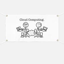 Cloud Computing Banner