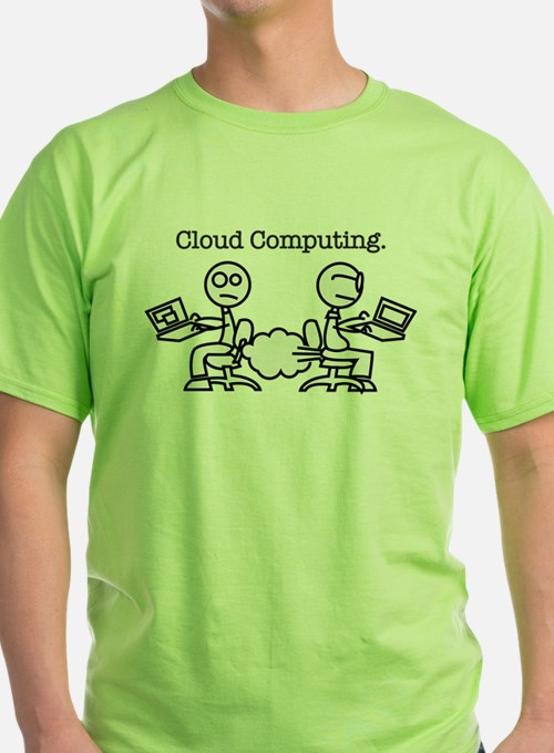 Cloud Computing T-Shirt