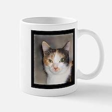 Heystack Kitty Mug