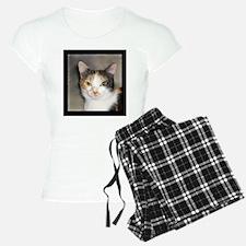 Heystack Kitty Pajamas