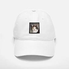 Heystack Kitty Baseball Baseball Cap