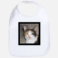 Heystack Kitty Bib