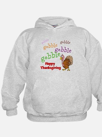 Thanksgiving - Hoodie