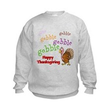 Thanksgiving - Sweatshirt