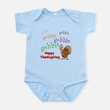 Thanksgiving - Infant Bodysuit