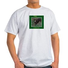 Dusty Australian Kelpie T-Shirt