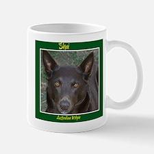 Shai - Australian Kelpie Mug