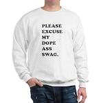 Funny algebra Sweatshirt