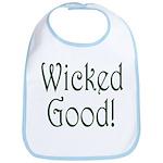Wicked Good! Bib