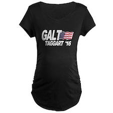 Galt Taggart 2016 T-Shirt