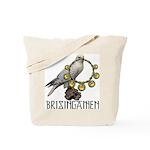 Brisingamen Tote Bag