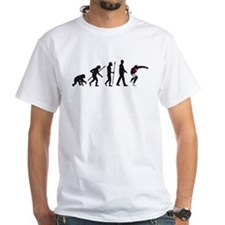 evolution shot putting Shirt