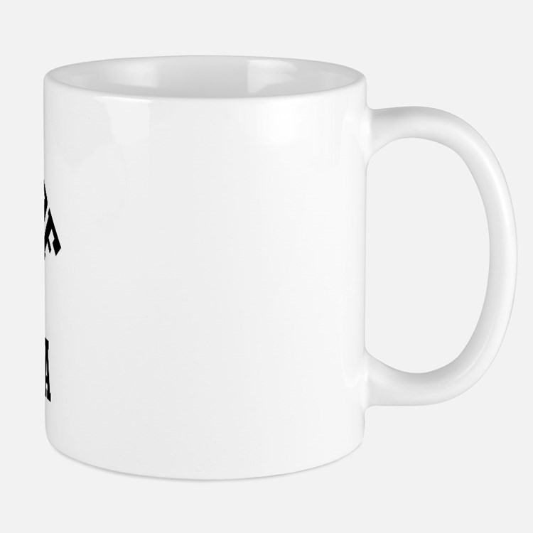 Property of NEWCASTLE Mug