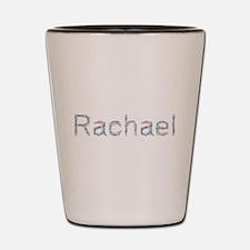 Rachael Paper Clips Shot Glass