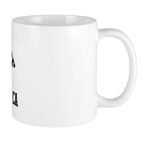 Property of ROWLAND HEIGHTS Mug