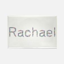 Rachael Paper Clips Rectangle Magnet