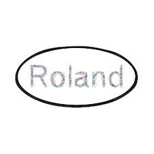 Roland Paper Clips Patch