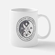 Wing Chun Logo Mug