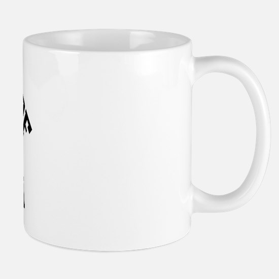 Property of PLACENTIA Mug
