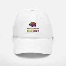 Brain WMD Baseball Baseball Cap