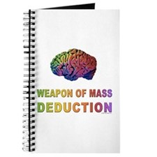Brain WMD Journal