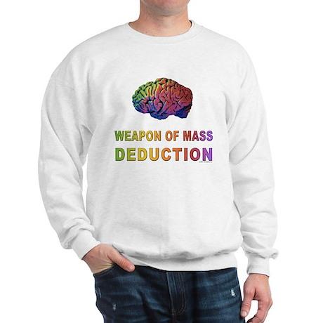 Brain WMD Sweatshirt