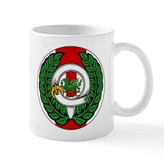 Midrealm Chiv Laurel 1 Mug