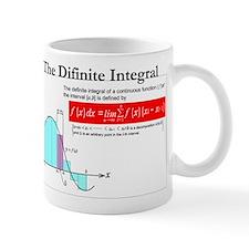 The Difinite Integral Mug