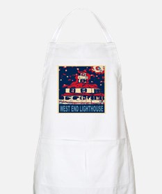 New Orleans Lighthouse Apron