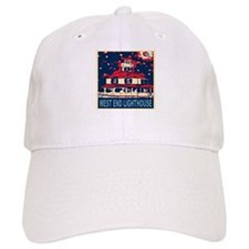 New Orleans Lighthouse Baseball Cap