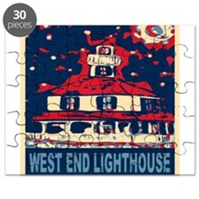 New Orleans Lighthouse Puzzle