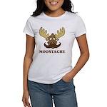 Moostache Women's T-Shirt