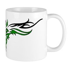 Tribal Thistle Mug