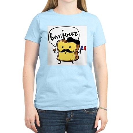 French Toast Women's Light T-Shirt