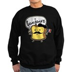 French Toast Sweatshirt (dark)