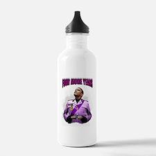 OBAMA EMPEROR Water Bottle
