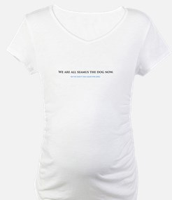One hell of a car ride, coming up! Shirt
