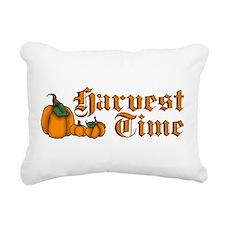 harvest cup.png Rectangular Canvas Pillow