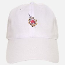 Canadian Shield Baseball Baseball Cap