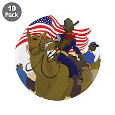 """buffaloSoul.jpg 3.5"""" Button (10 pack)"""