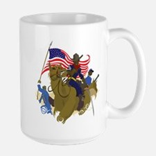 buffaloSoul.jpg Mug