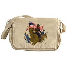 buffaloSoul.jpg Messenger Bag