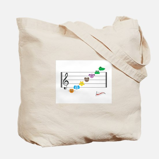 Staff C To A Png.png Tote Bag