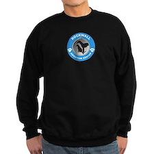 RAAC Logo Sweatshirt