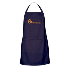 PHSGA Logo color Apron (dark)