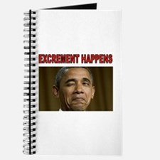 EXCREMENT Journal