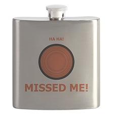 Missed Me Flask
