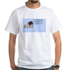 'Great Black Shark' Shirt