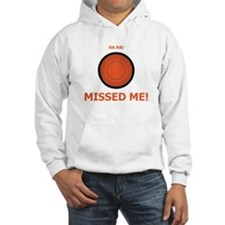 Missed Me Jumper Hoody